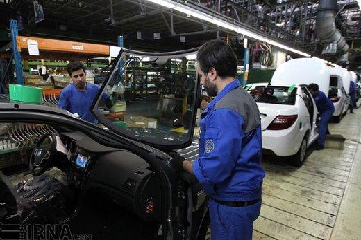 ایران خودرو قیمت 6 محصول خود را کاهش داد!